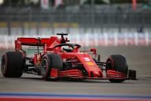 Sebastian Vettel (GER), Scuderia Ferrari