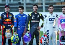 QUIZ: Which F1 driver am I?