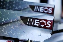Mercedes F1 partner INEOS to mass produce hand sanitiser