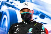 "Bottas explains 'smooth' process behind ""copy-paste"" Mercedes F1 deal"