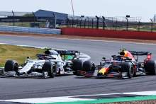 Tost expects Red Bull F1 2021 driver decision by end of October