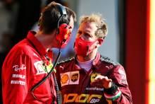 Vettel will take Aston Martin F1 team to 'different level' - Brawn