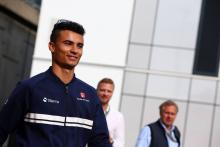 "Wehrlein targets DTM success after F1 ""oblivion"""