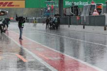 Horner: Whiting 'too conservative' in Monza rain calls