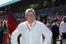 Brawn: Ferrari must work to F1's parameters