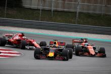 Debate of the Day: Can Red Bull and McLaren win again in 2018?