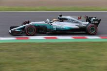 Mercedes still working hard on updates for 2017 car