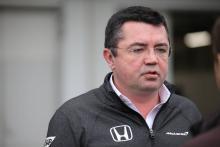 McLaren feared losing staff over Honda struggles