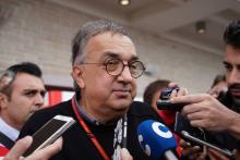 Formula 1 Gossip: No space for prophet like Lauda, says Marchionne