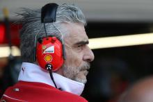 Ferrari braces for 'long, complicated' talks with Liberty over F1 future
