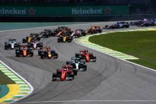VIDEO: What's new in F1 for 2018?