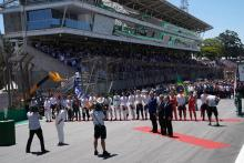 F1 demands independent security plans for Brazil GP