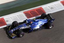 Sauber confirms Alfa Romeo F1 title sponsor for 2018