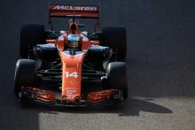 McLaren almost back on schedule with 2018 car after engine delay
