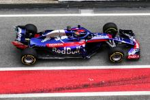 Key: Possible Red Bull-Honda deal good for Toro Rosso