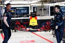 Red Bull shuffles technical heads structure