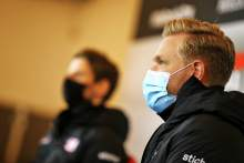 Haas to field all-new F1 line-up for 2021 after dropping Magnussen, Grosjean