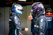 "Bottas needs to ""step it up"" to beat Hamilton in F1 title fight - Rosberg"