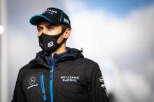 """Russell has """"no concerns"""" about rumours he could lose his Williams F1 seat"""