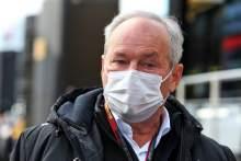 Jerome Stoll (FRA) Renault Sport F1 President.