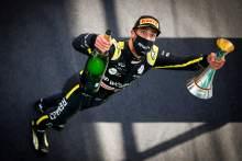 Ricciardo will hold Renault boss Abiteboul to F1 podium tattoo bet
