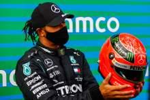 "Brawn backs Hamilton to take F1 wins record to ""astonishing"" level"
