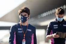 Racing Point F1 Team set for warning from FIA for Stroll COVID-19 incident