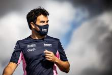 Sergio Perez coy on speculation linking him to Williams F1 seat