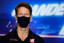 Grosjean: Double Haas F1 driver axe down to financial reasons