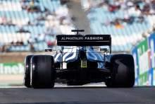 F1 Portuguese Grand Prix 2020 - Free Practice Results (3)