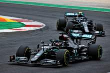 "Mercedes explain ""robust"" decision to deny Bottas Soft F1 tyres"