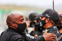 Lewis Hamilton 'could have only dreamed' of setting F1 wins record