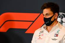Toto Wolff wants to identify successor to takeover Mercedes F1 role
