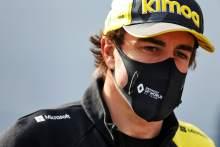 Fernando Alonso 'talked to a few teams' before Renault F1 return