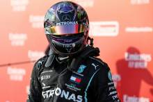 "Hamilton blames ""piss poor"" lap for missing out on Imola F1 pole"