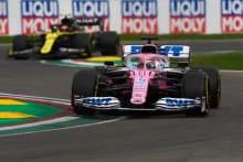Racing Point v McLaren v Renault v Ferrari: Who will win the F1 P3 battle?