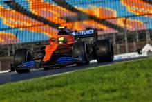 Norris ready for final triple-header push as 2020 F1 season nears end
