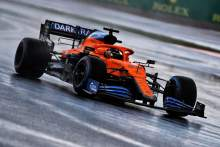 Sainz handed three-place grid penalty for F1 Turkish GP for Perez block