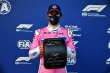 Lance Stroll keeps first F1 pole position at Turkish GP after investigation