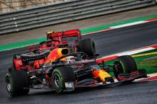 "Verstappen laments ""super frustrating"" F1 Turkish GP after spin"