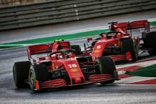 Frustrated Leclerc says he was 's*** when it mattered' in F1 Turkish GP