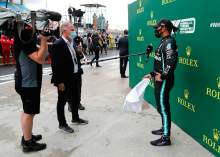 Brundle backs Hamilton to win 10 F1 titles and 150 races before he retires