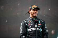 Lewis Hamilton: 'I don't think I've hit the limit yet' in F1