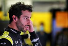 Ricciardo wants to 'fulfil' Renault stint before leaving for F1 rivals McLaren