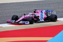 "Perez: Bahrain F1 qualifying ""unrepresentative"" of how teams will fare in race"
