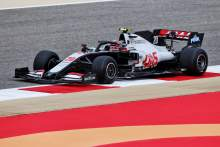 Haas 2021 F1 driver line-up 'not results dependent', reveal before end of 2020