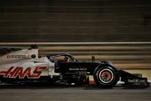 Romain Grosjean (FRA) Haas F1 Team VF-20.
