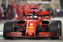"Vettel: Ferrari needs to be ""sly as a fox"" to score F1 points in Bahrain GP"