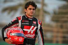 """Fittipaldi admits 'surreal' F1 debut """"not under the best circumstances"""""""