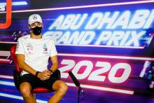 Russell expects to remain with Williams F1 in 2021